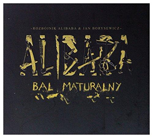Price comparison product image Rozbjnik Alibaba / Jan Borysewicz: Bal Maturalny (digipack) [2CD]