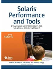 Solaris Performance and Tools: DTrace and MDB Techniques for Solaris 10 and OpenSolaris