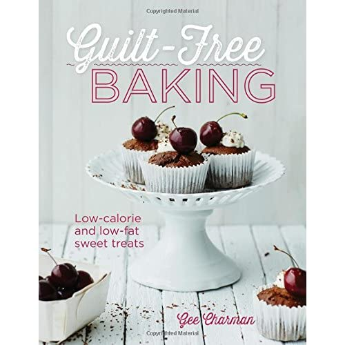 Guilt-Free Baking: Delicious Recipes for Low-Fat and Low-Calorie Cakes