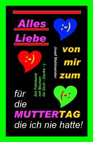 Danke liebe Mutti (German Edition)