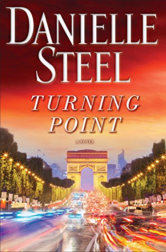 Book cover from Turning Point: A Novel by Danielle Steel