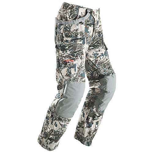Sitka Gear Timberline Pant, Optifade Open Country, 34R