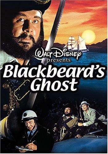 「Blackbeard's Ghost」の画像検索結果