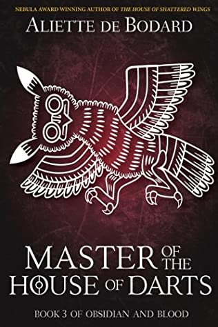 book cover of Master of the House of Darts