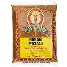 Laxmi Gourmet Traditional Garam Masala Indian Spice Blend - 7 Ounce