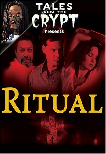 Tales from the Crypt Presents Ritual (Tales From The Crypt Bordello Of Blood)