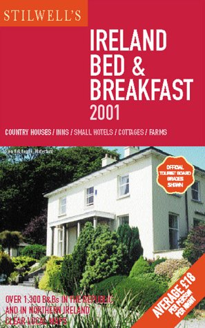 Stilwell's Ireland Bed & Breakfast 2001...