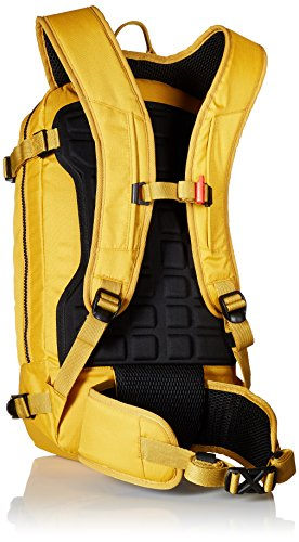 bebdc58d668 DC Men's Gunner Backpack, Nugget Gold, One Size: Amazon.ca: Clothing &  Accessories