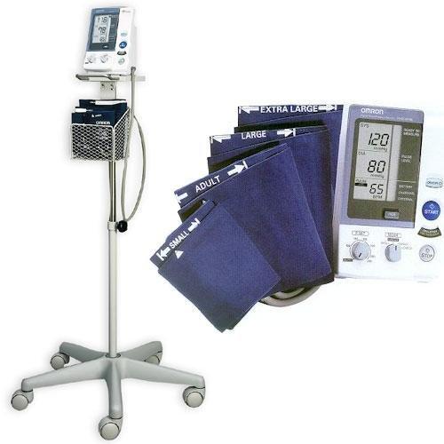 73HEM907XLEA - Intellisense Pro Digital Blood Pressure Monitor by Omron