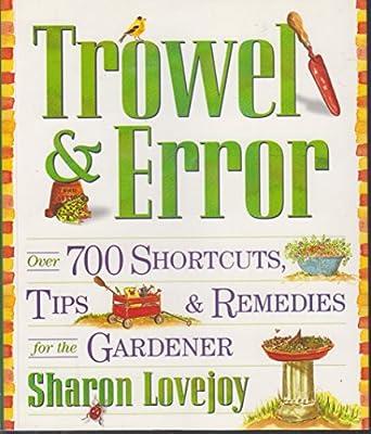 Trowel & Error