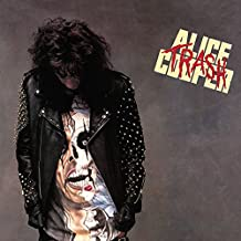 Trash (180 Gram Audiophile Translucent Red Vinyl/Limited Anniversary Edition/Gatefold Cover)