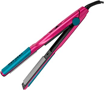 Bed Head Little Tease Hair Crimper for Outrageous Texture and Volume, 1""