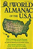 The World Almanac of the U. S. A., World Almanac Editors and Allan Carpenter, 0886877245