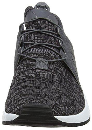 adidas X_PLR, Sneaker Uomo Grigio (Grey Five/Footwear White)