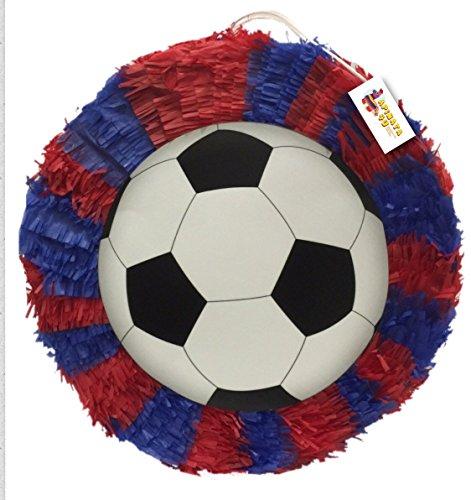 APINATA4U Soccer Ball Pinata 16