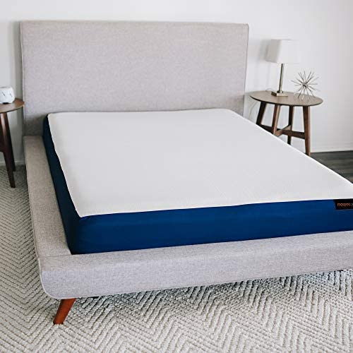 Yogabed Mattress, Bed in a Box, 101 Night Trial, 10 Year Warranty, Made in USA Twin, Unplug