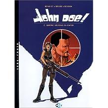 JOHN DOE T02 QUATRE SAISONS EN ENFER