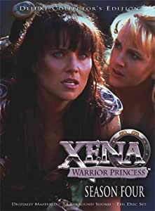 Xena: Warrior Princess - Season 4