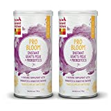 Honest Kitchen The Pro Bloom Dehydrated Instant Goat's Milk with Probiotics for Dogs & Cats, 6 oz. (2 Pack) Review