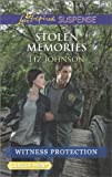 Stolen Memories, Liz Johnson, 0373675976
