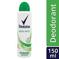 Rexona Women Aloe Vera Deodorant, 150ml