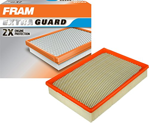 FRAM CA4540 Extra Guard Rigid Panel Air Filter