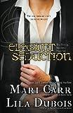Elegant Seduction (Trinity Masters) (Volume 6)