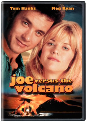 (Joe Versus The Volcano (DVD) )