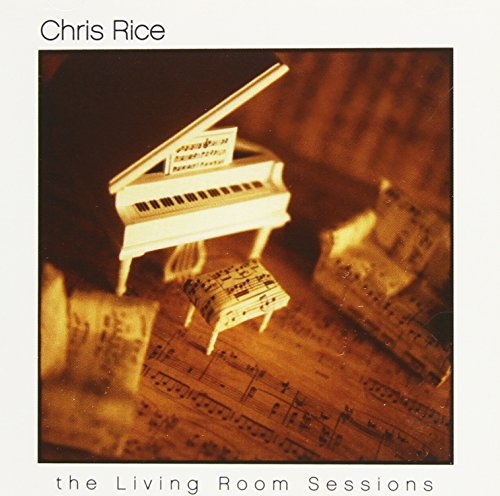The Living Room Sessions Album Cover