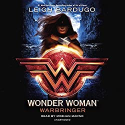 Wonder Woman: Warbringer