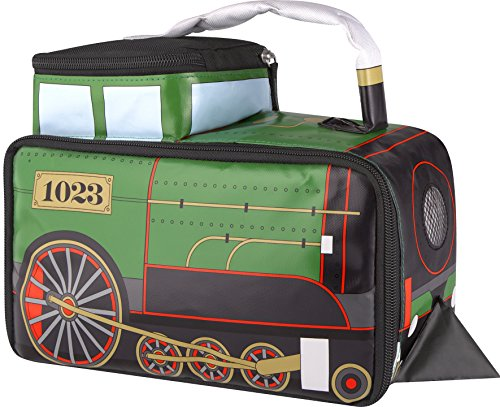 Thermos Novelty Lunch Locomotive Train