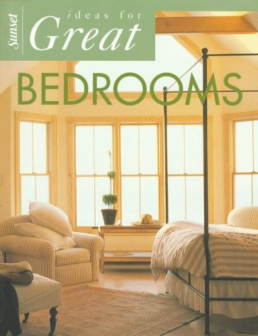 Ideas for Great Bedrooms (Ideas for Great Rooms)