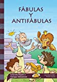 img - for Fabulas y antifabulas (Spanish Edition) (Dicen Por Ahi) book / textbook / text book