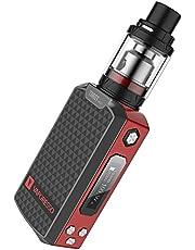 Vaporesso Tarot Nano 80w 2500mAh 2mL (Rojo) Kit de inicio de cigarrillo electrónico Sin