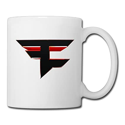 Christmas gift from faze clan logos