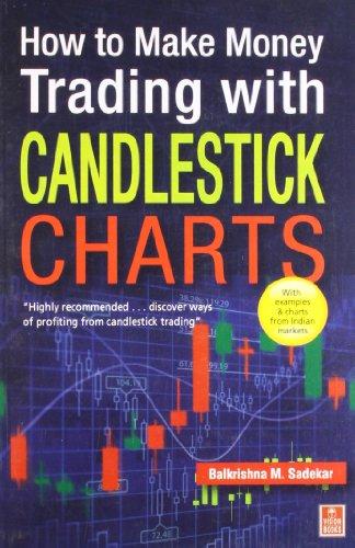 How to Make Money Trading with Candelstick Charts [Dec 01, 2011] Sadekar, Balkrishna M. -