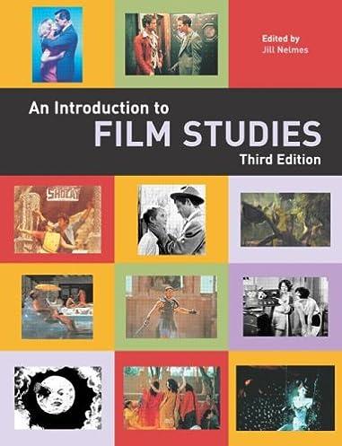 introduction to film studies amazon co uk jill nelmes rh amazon co uk the oxford guide to film studies pdf download the oxford guide to film studies 1998