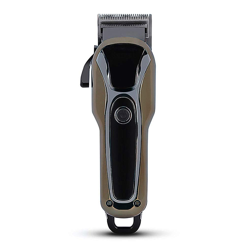 Finly Hair Clipper,Rechargeable Hair Trimmer Professional Hair Clipper,Hair Shaving Machine Hair Cutting Beard Electric Razor