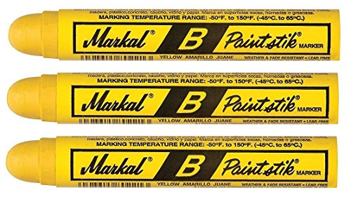 Markal Paintstik Paint Sticks - 3