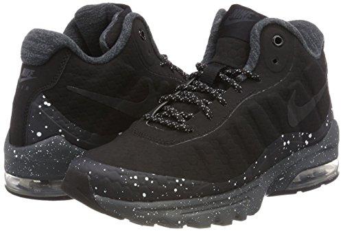 Wmns Nero Nike Sneaker Air Max Donna black Mid 002 Invigor black anthracite Hd4gdwq