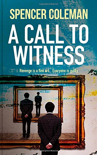 book cover of A Call to Witness