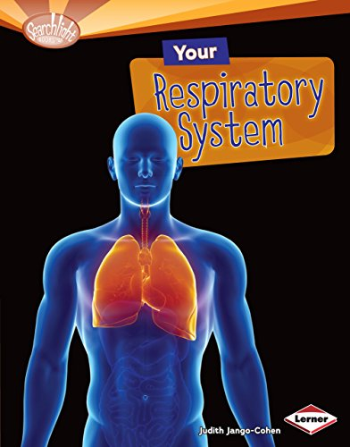 Your Respiratory System (Searchlight Books ™ — How Does Your Body - Nose Anatomy Diagram