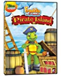 Franklin and Friends - Pirate Island...