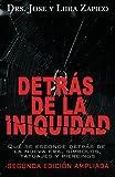 Detrás de la Iniquidad: Qué se esconde detrás - Best Reviews Guide