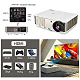Eug Home Cinema Projectors Review and Comparison