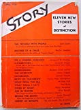 img - for STORY: Devoted Solely to the Short Story, April, 1938 book / textbook / text book