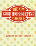 img - for The New Good Housekeeping Cookbook book / textbook / text book