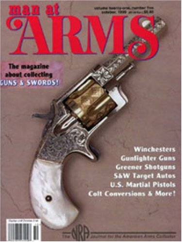 Best Price for Man at Arms Magazine Subscription