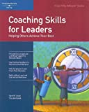Coaching Skills for Leaders, Sam Lloyd and Tina Berthelot, 1418864927