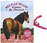 Mes plus belles histoires de chevaux (livre-posters) Edition 2014